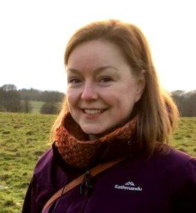 Dr Kate Pressland