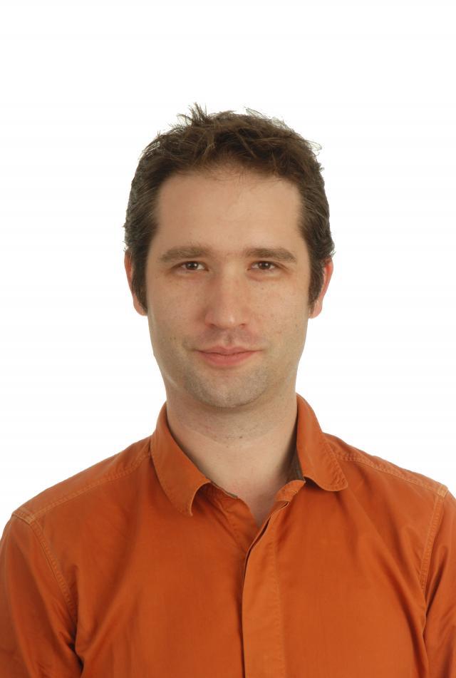 Dr Bram Govaerts
