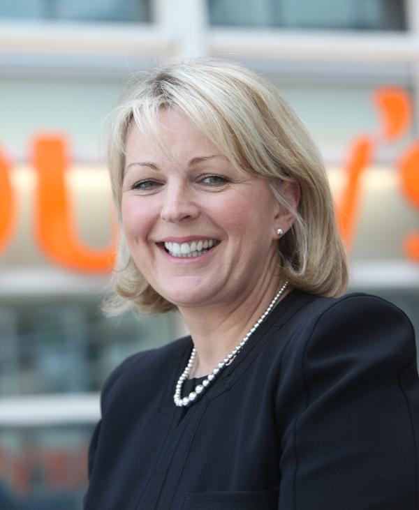 Judith Batchelar OBE