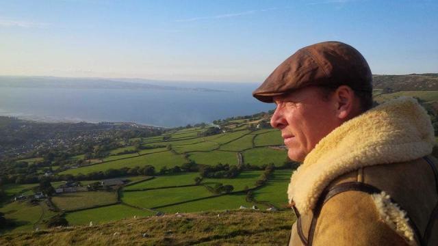 Gareth Wyn Jones