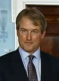 The Right Honourable Owen Paterson MP