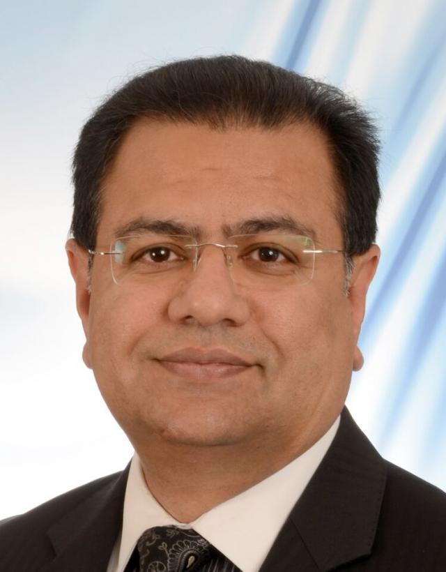 Muhammad Azam Roomi PhD