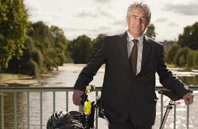 Tony Juniper CBE