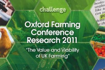 The value and viability of UK farming