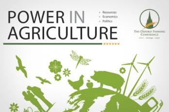 The 'Power in Agriculture' report