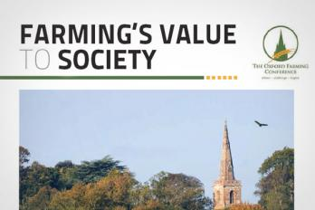 Farming and Society