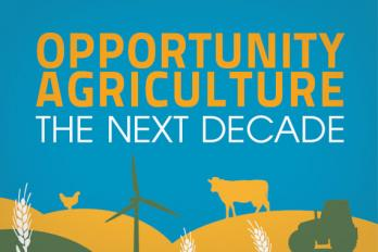 Opportunity Agriculture