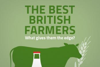 The Best of British farmers