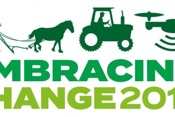 Embracing Change logo