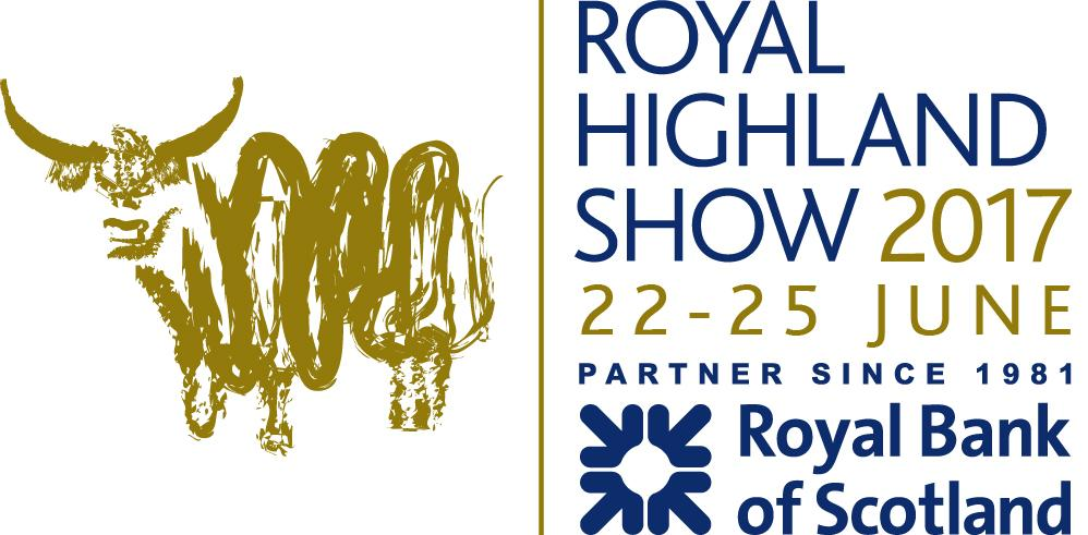 Royal Highland Show logo